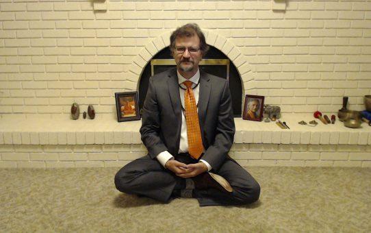 A Mormon Yogi