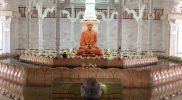 Gurudev – Bapuji – Mandir – Amritji